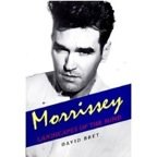 Morrissey: Landscapes of the Mind (0786702184) by Bret, David