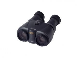 Canon 8 x 25 Image Stabilising Binoculars with Neck Strap  &  Soft Case
