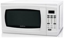 Sunbeam 0.7 cu. ft. 700 Watt Digital Display