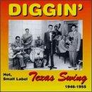 Diggin Texas Swing