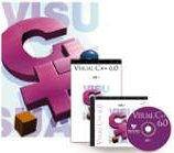 Learning Microsoft Visual C++ Level 1 (Cd Rom)