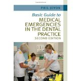 img - for Basic Guide to Medical Emergencies in the Dental Practice (Basic Guide Dentistry Series) [PAPERBACK] [2014] [By Philip Jevon] book / textbook / text book
