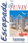 echange, troc Guides Escapade - Tunis, N°6309