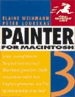 Painter 3.1 for Macintosh (Visual QuickStart Guide) (0201883716) by Weinmann, Elaine