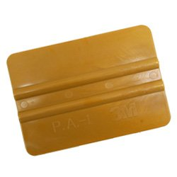 3m Hand Applicator Squeegee Pa1 G Gold