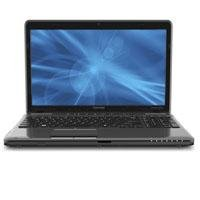 Toshiba Satellite P755-S5380 15.6-Inch LED Laptop