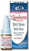 Dry #1 Eye Drops - 0.33 oz - Liquid