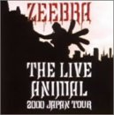 LIVE ANIMAL 2000 JAPAN TOUR VIDEO[DVD]