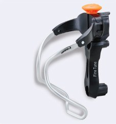 Adjustable Bicycle Water Bottle Cage