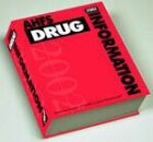 img - for Ahfs Drug Information, 2002 (Afhs Drug Information 2002) book / textbook / text book