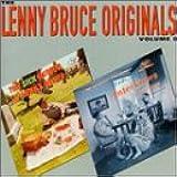 The Lenny Bruce Originals, Vol. 1
