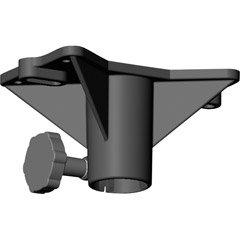 Ultimate Support ULT SUPPORT LRG MOUNTINGBRACKET BRACKET (Pro Sound & Entertainment / Musical Instruments)