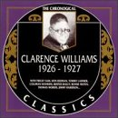 Clarence Williams, 1926 -1927 by Clarence Williams, Tricky Sam, Don Redman, Tommy Ladnier and Coleman Hawkins