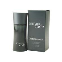 ARMANI CODE by Giorgio Armani EDT SPRAY 2.5 OZ (UNBOXED)