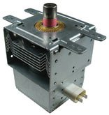 10Qbp0228 Microwave Magnetron 700-800 Watts 4.1Kv Repair Part For Amana, Electrolux, Ge, Kenmore, Maytag And Whirlpool