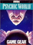 echange, troc Psychic world - Game Gear - US