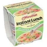 Case of Maruchan Instant Lunch California Vegetable Ramen (12 Total)