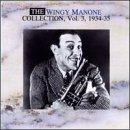Wingy Manone Collection 3: 1934-1935