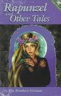 Rapunzel & Other Tales (Classic Literature)