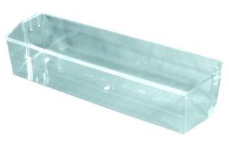 Norcold 619005 Clear Door Bin front-165157