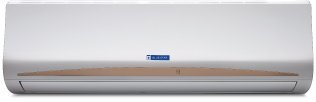 Blue Star 2HW24NB1 Split AC (2 Ton, 2 Star Rating, White)
