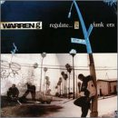 Warren G Regulate...G-Funk Era [Clean Version]