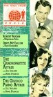 Man From Uncle 17: Quadripartite & Giocco [VHS] [Import]