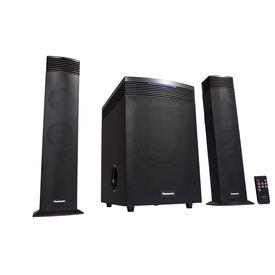 Panasonic HT20 2.1 Channel Speaker System