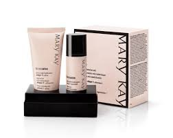Mary Kay TimeWise Microdermabrasion Set (Personal Microderm Abrasion compare prices)