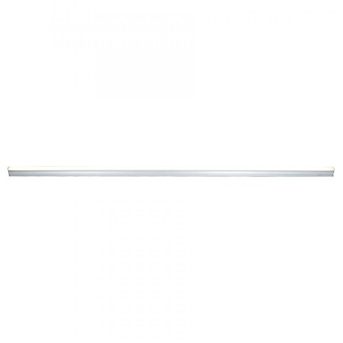 Access Lighting 783Ledstr-Alu Inteled 47-Inch 18W 3000K Led Linear Accent Lighting With Aluminum Finish And Frosted Acrylic Diffuser