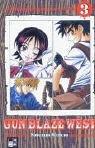 echange, troc Nobuhiro Watsuki - Gun Blaze West 3.