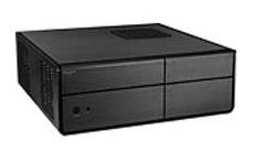 Zalman HD501 - Desktop - ATX - no power supply ( ATX12V ) - USB/Audio/E-SATA