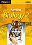Senior Biology 2 - Student Resource and Activity Manual