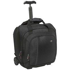 Victorinox Werks Traveler 4.0 Wheeled Tote  Retractable
