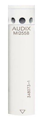 Audix M1255B Condenser Choir Microphone (White)