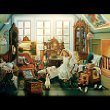 John Obrien Attic Memories 1000Pc Jigsaw Puzzle
