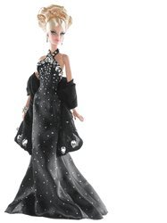 Review for Barbie Collector Philipp Plein