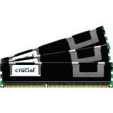 Crucial CT3K4G3ERSLS4160B 12GB (3x 4GB) Memory Kit