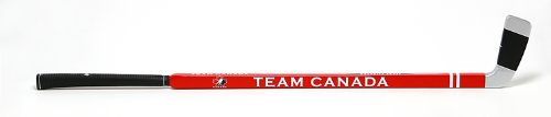NHL Team Canada Hockey Stick Putter