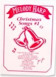 MELODY HARP Christmas Songs #1 by Trophy Music - 1