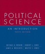 Political Science: An Introduction, 10/e
