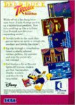 Disney Interactive Deep Duck Trouble (Sega Game Gear)