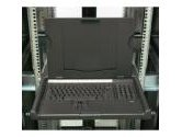 Compaq Comp. 1U Int Kybd/Drawer ( 257054-001 )