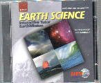 Modern Earth Science: Interactive Tutor CD-ROM for Macintosh and Windows