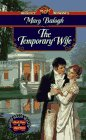 The Temporary Wife (0451191439) by Balogh, Mary