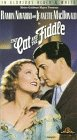 Cat & The Fiddle [VHS]