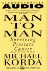Man to Man: Surviving Prostate Cancer Cassette