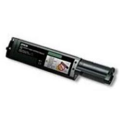 Epson Aculaser C13S050190 black toner cartridge C1100 C110N AL-C1100 AL-C1100N C1100N S050190
