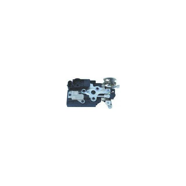 95 03 CHEVY CHEVROLET BLAZER S10 s 10 FRONT DOOR LATCH RH (PASSENGER SIDE) SUV, Manual (1995 95 1996 96 1997 97 1998 98 1999 99 2000 00 2001 01 2002 02 2003 03) C464901 15066133