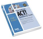 Official ACT! 2005 QuickStudy Guide (Book)